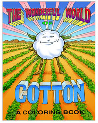 New Online Educational Tool Detailing America's Most Important Agricultural Commodity - Cotton